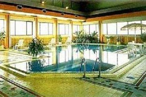 Yu Yang Hotel - Beijing - Pool