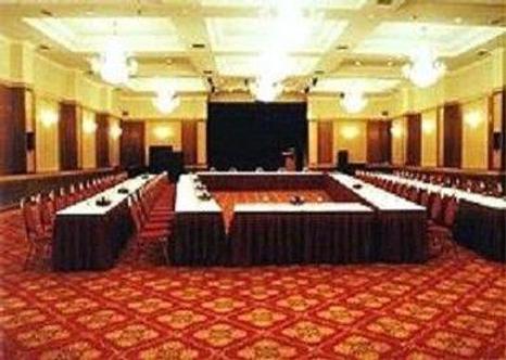 Yu Yang Hotel - Beijing - Banquet hall