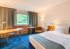 Best Western Plus Hotel Fellbach-Stuttgart - Fellbach - Bedroom