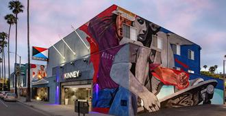 The Kinney - Venice Beach - Los Angeles - Building