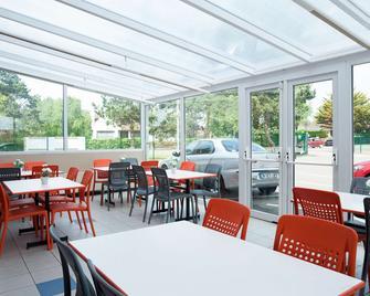 The Originals Access, Hôtel Les Iris, Berck-Sur-Mer (P'tit Dej-Hotel) - Berck - Restaurant