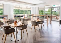Holiday Inn Express Doncaster - Doncaster - Restaurant