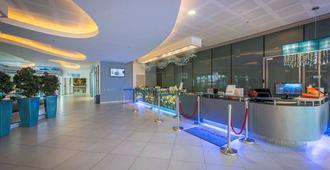 Neptune Eilat - Ελάτ - Σαλόνι ξενοδοχείου