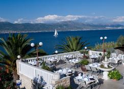 Hotel Vila Tina - Trogir - Bedroom