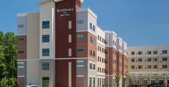 Residence Inn Raleigh-Durham Airport/Brier Creek - Raleigh - Building