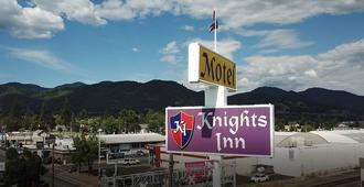 Knight's Inn Motel - Grants Pass