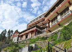 Asham Africa Hotel And Resort - Bishoftu - Building