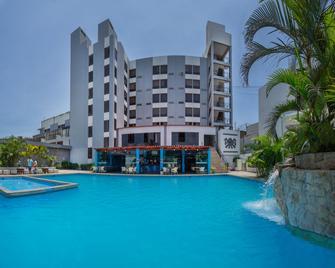 WinMeier Hotel y Casino - Chiclayo - Pool