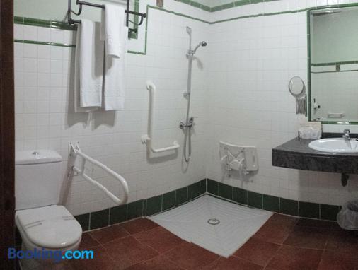 Hotel Spa La Casa Mudéjar - Σεγκόβια - Μπάνιο