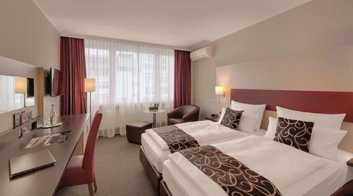 Best Western Hotel Darmstadt - Darmstadt - Bedroom