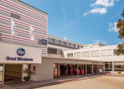 Best Western Hotel Darmstadt - Darmstadt - Rakennus