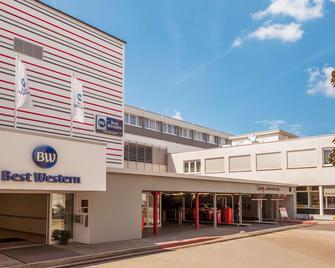 Best Western Hotel Darmstadt - Darmstadt - Edificio