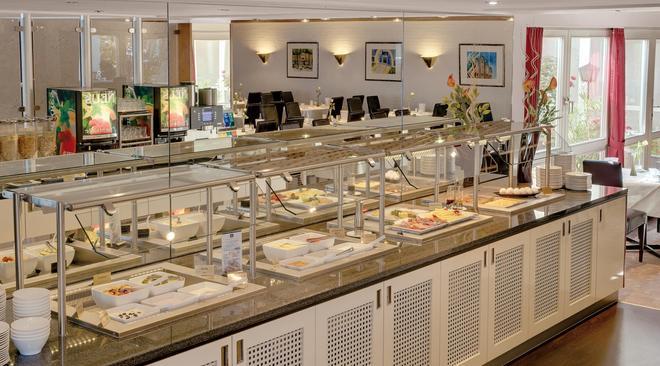 Best Western Hotel Darmstadt - Darmstadt - Buffet