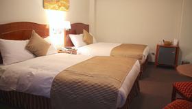 Casona Plaza Hotel Aqp - Arequipa - Camera da letto