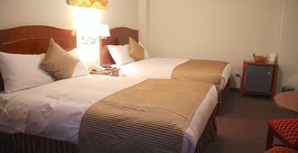 Casona Plaza Hotel Aqp - Arequipa - Phòng ngủ