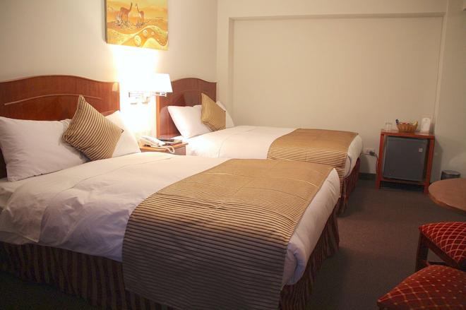 Casona Plaza Hotel Aqp - Arequipa - Makuuhuone