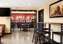Super 8 Jackson - Jackson - Restaurant
