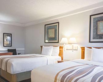 La Quinta Inn by Wyndham New Orleans West Bank / Gretna - Gretna - Slaapkamer
