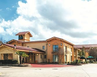 La Quinta Inn by Wyndham New Orleans West Bank / Gretna - Gretna - Gebouw