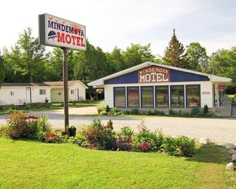 Mindemoya Motel - Mindemoya - Building