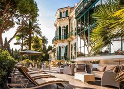 Villa Sylva & Spa - San Remo - Patio