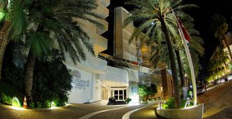 Elegance Hotels International Marmaris - Marmaris - Edificio