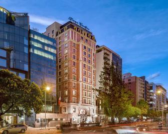 Hotel Dann Carlton Quito - Quito - Gebäude