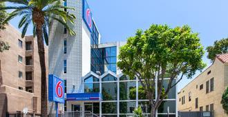 Motel 6 Hollywood - Λος Άντζελες - Κτίριο