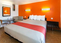 Motel 6 Los Angeles - Hollywood - Los Angeles - Slaapkamer