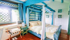Cloudscape Boutique Inn - Lijiang - Κρεβατοκάμαρα