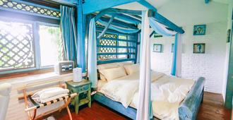 Cloudscape Boutique Inn - Lijiang - Bedroom