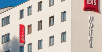 ibis Berlin Mitte - Berlim - Edifício