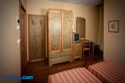Hotel Ambra Palace - Pescara - Bedroom