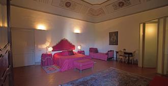 Dimora Nobiliare - Pisa - Bedroom