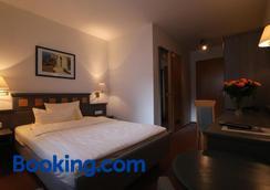 Hotel zum Loewen - Mörfelden-Walldorf - Bedroom