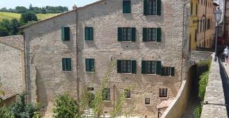 Arnolfo B&B - Colle di Val d'Elsa - Gebäude