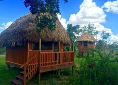 Everglades Chickee Cottages - Ochopee - Ochopee