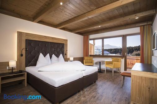 Hotel Landgasthof Gappen - Kramsach - Bedroom