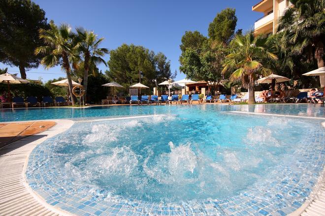Valentín Paguera Hotel & Suite - Peguera - Pool