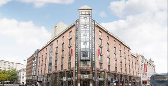 Scandic Victoria - Oslo - Edificio