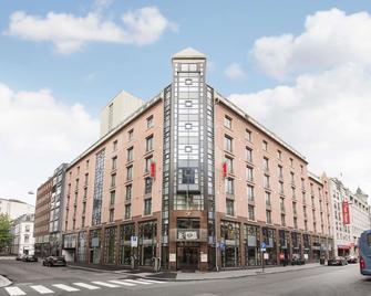 Scandic Victoria - Oslo - Building