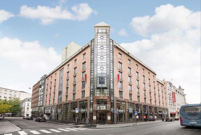 Scandic Victoria Oslo - Oslo - Building