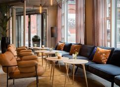 Scandic Victoria - Oslo - Lounge