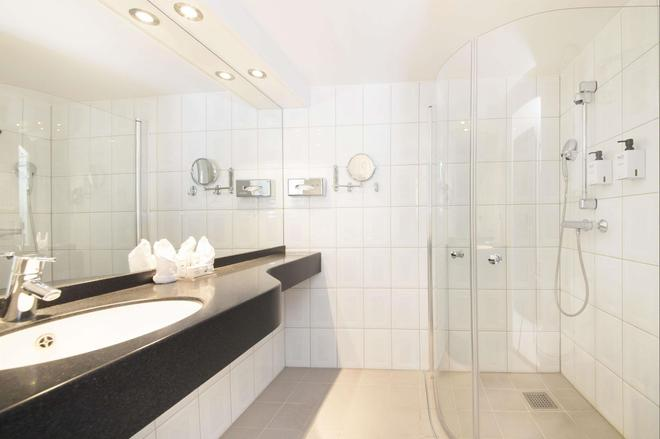 斯堪迪克維多利亞大廈酒店 - 奥斯陸 - 奧斯陸 - 浴室