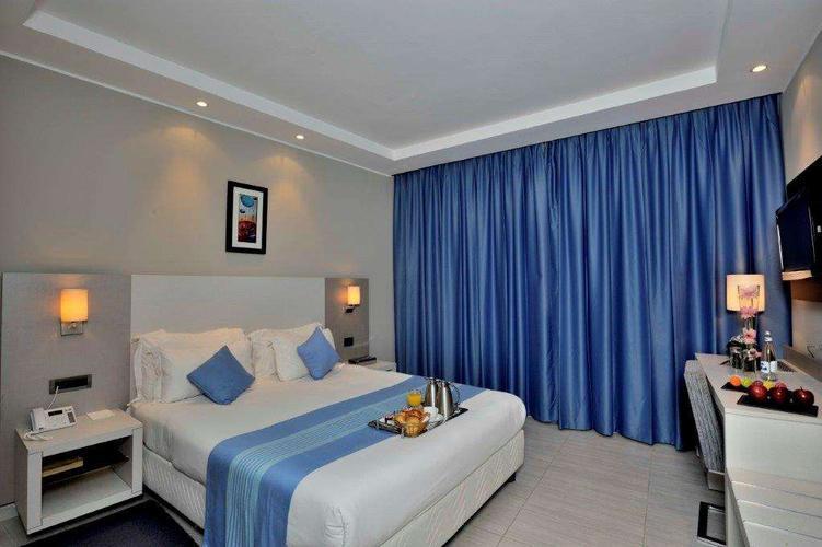 Kenzi Solazur Hotel, Asilah - Vergelijk aanbiedingen