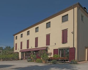 Villa Belfiore - Ostellato - Building