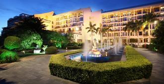 International Asia-Pacific Convention Center - Sanya