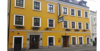 Mama Muh - Linz - Gebäude