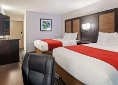 SureStay Hotel by Best Western Florence - Florence - Bedroom