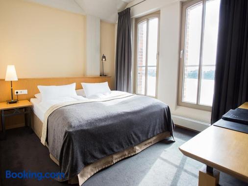 Hotel Speicher am Ziegelsee - Schwerin (Mecklenburg-Vorpommern) - Bedroom